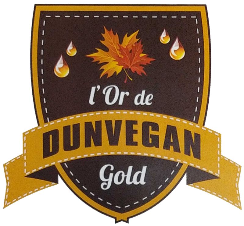 Dunvegan Gold